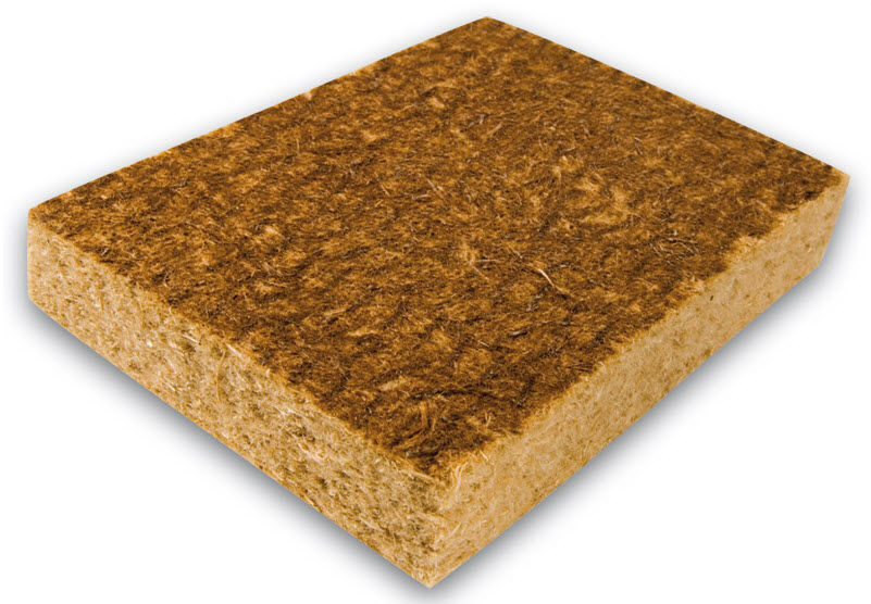 GAF High-Density Fiberboard Roof Insulation