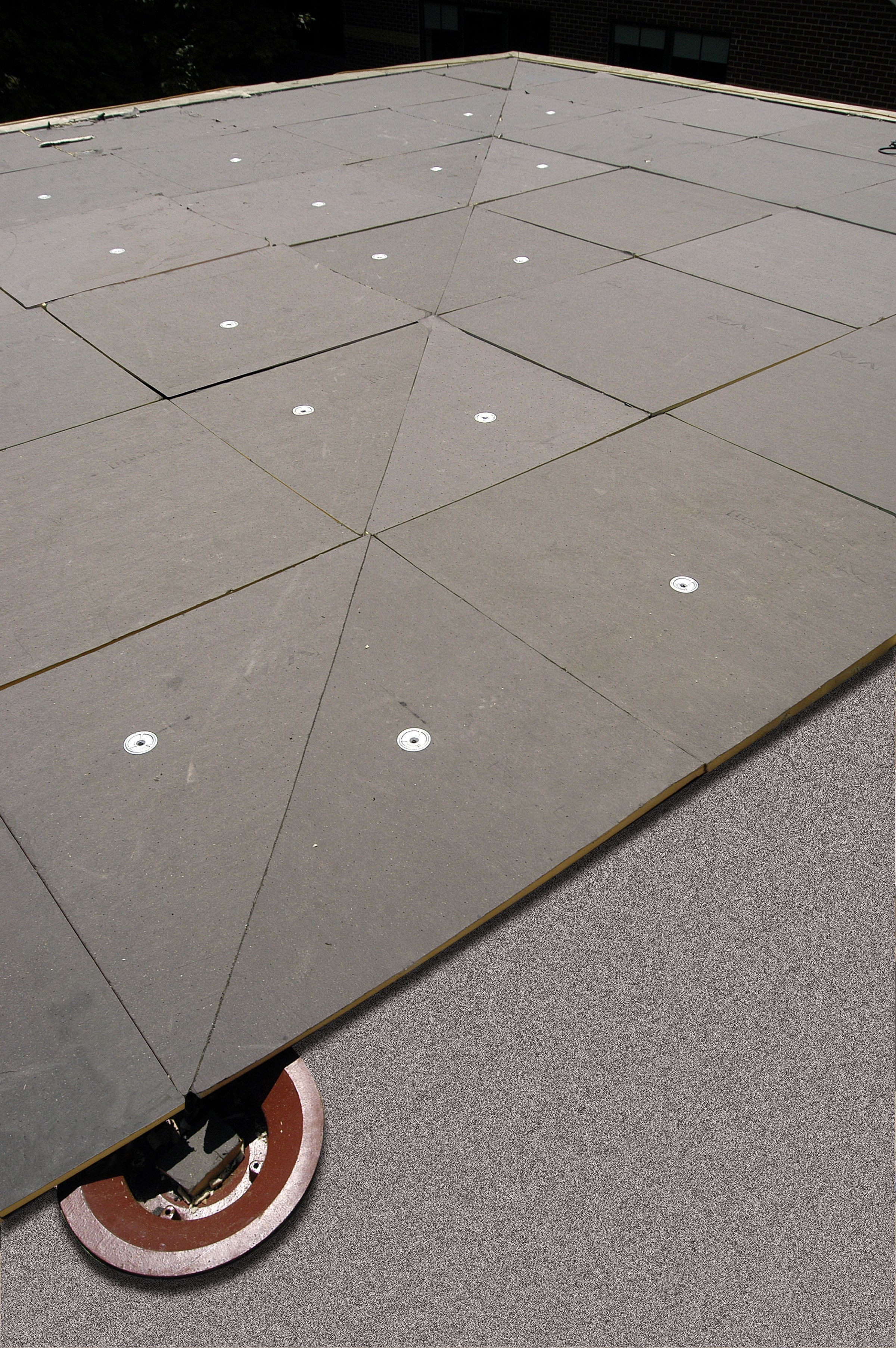 Roof Taper Amp Tapered Roofing Illustrations Sc 1 St