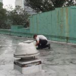 Existing Roof Evaluation