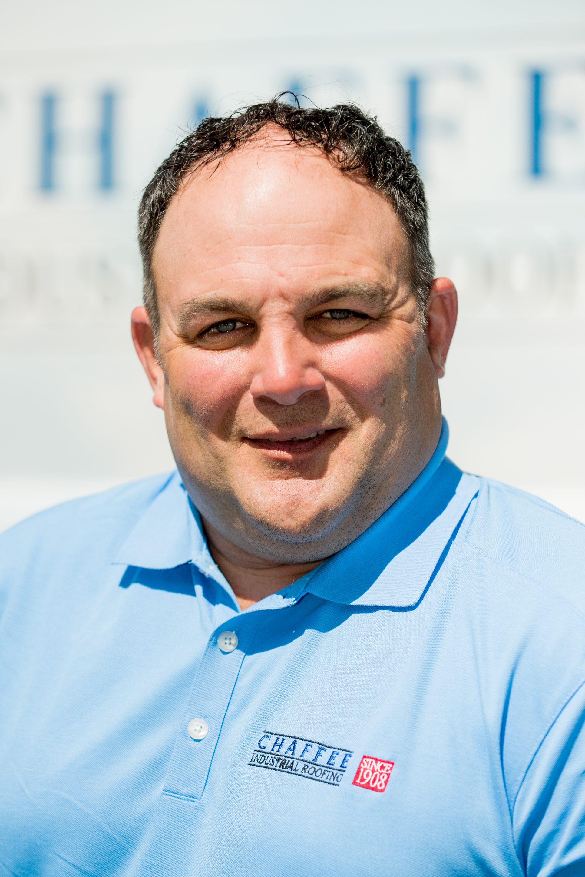 Jeff Zielke